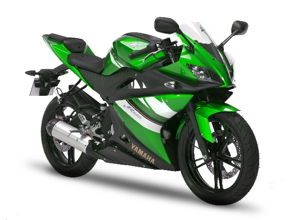 Yamaha Seh